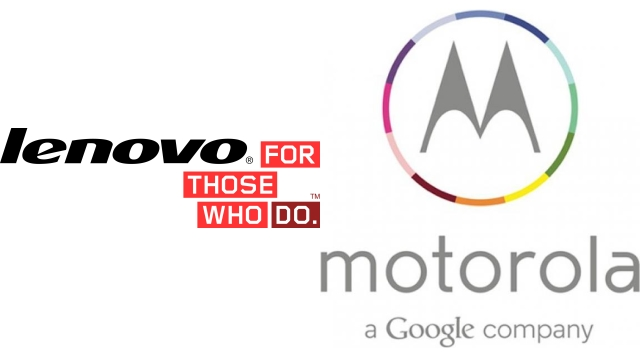 Lenovo Acquires Motorola Mobility from Google