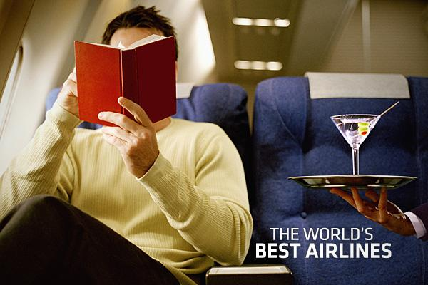 best-airlines