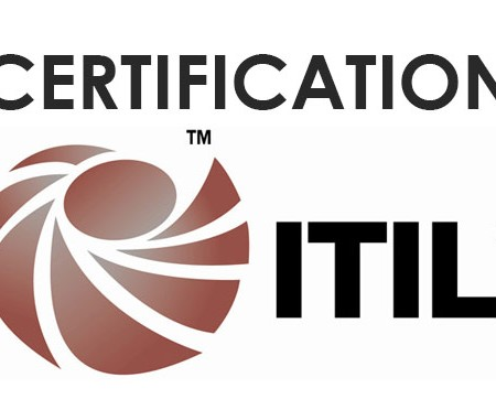 Structure of ITIL V3 Certifications