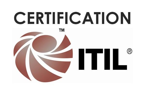Resultado de imagen de itil v4 certified