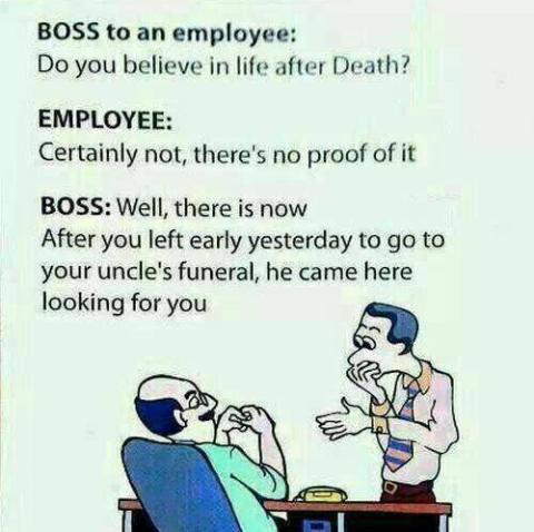 office-humor
